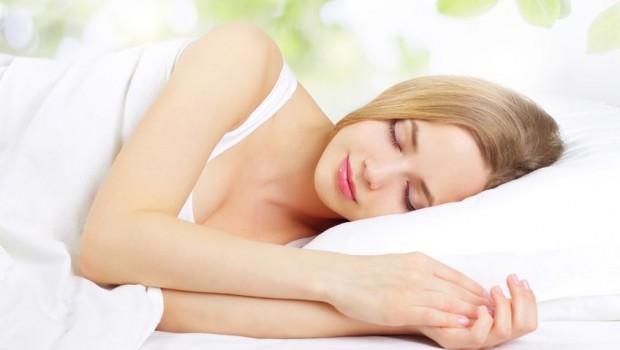 Migdolai ir grožio miegas