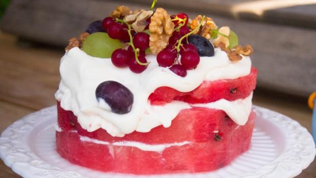 Arbūzo desertas