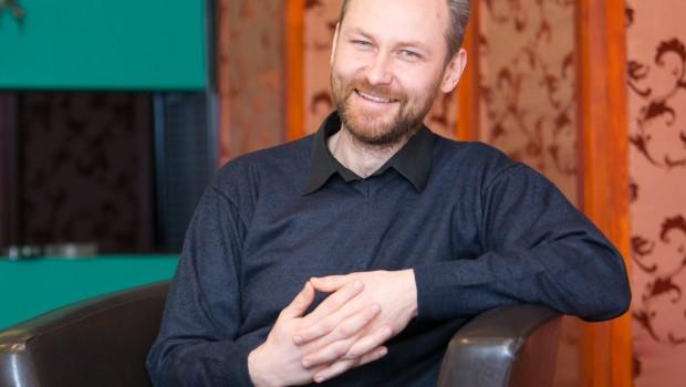 Marius Daugelavicius