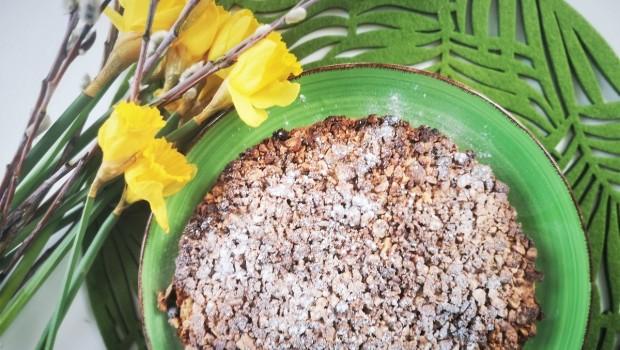 Pyragas su migdolais Arimex