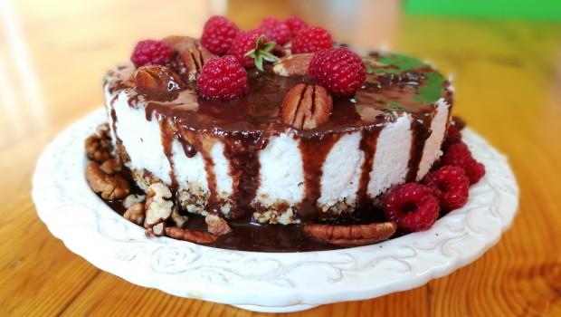 Riešutų tortas