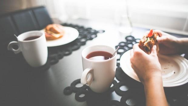 sveiki pusryciai